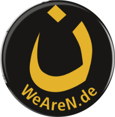 We are N - Wir sind Nazarener